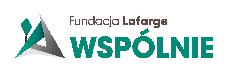 Fundacja Lafarge WSPÓLNIE